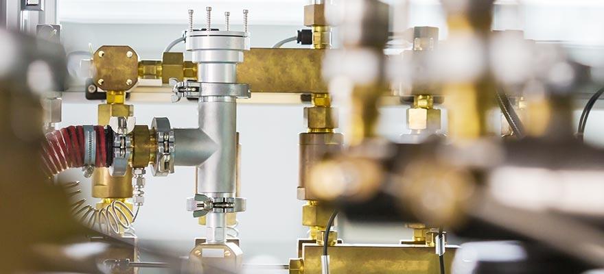 Pressure Relief Module