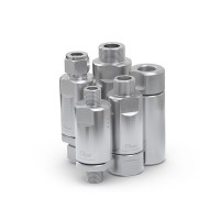 WEH® Check Valve TVR2 stainless steel - Series