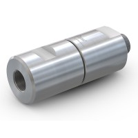 WEH® Filter TSF4 H₂ for installation in H2 fuelling stations - Product family