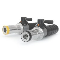 WEH® Fuelling Nozzle TK26 CNG for fast filling of buses / trucks (NGV2) - Series