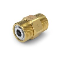 WEH® Check Valve TVR2 Gas, oxygen, max. 420 bar
