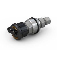 WEH® Receptacle TN5 H₂ for refuelling of buses and trucks - Product family