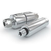 WEH® Filter TSF2 CNG for CNG fuelling stations - Series