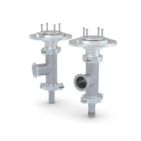 WEH® Pressure Relief Module TVS21 Product family