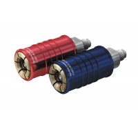 WEH® Connector TW108 for filling refrigerants in automotive air conditioning equipment - Series