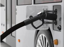 The first single-handed WEH® Fuelling Nozzles for H2 buses and trucks